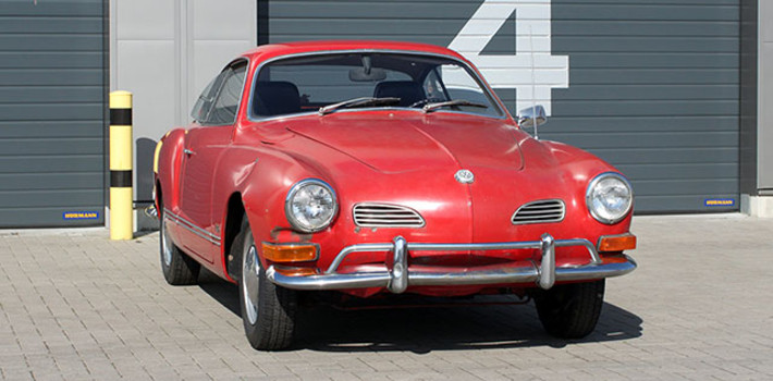 1970 Karmann Ghia coupe, straight out of storage of 31 years! http://www.virginoutlaws.com/assets/components/gallery/connector.php?action=web/phpthumb&w=710&h=350&zc=1&far=&q=90&src=%2Fassets%2Fcomponents%2Fgallery%2Ffiles%2F172%2F10869.jpg